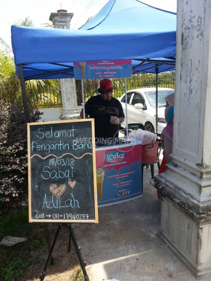 Icely Ice Cream Producer