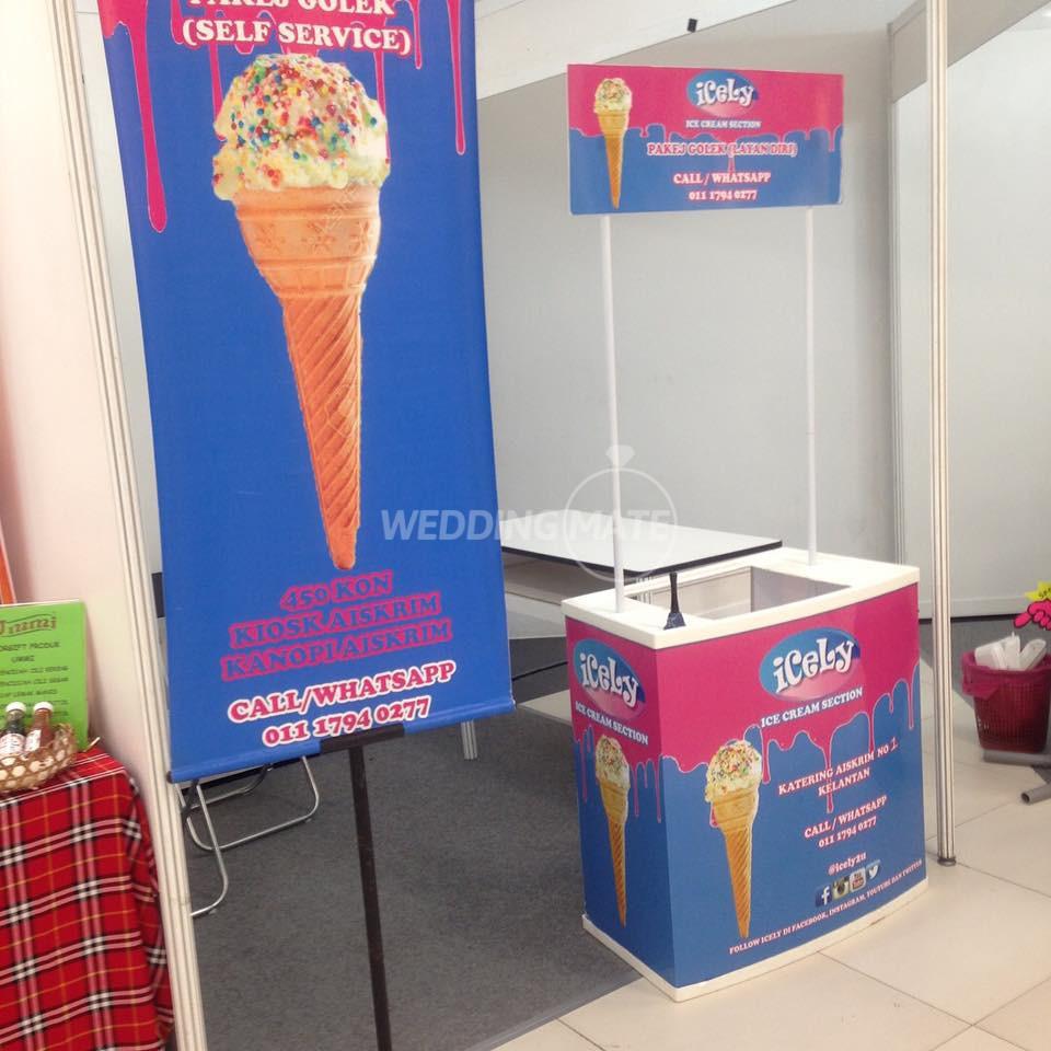 Frozzy Ice Cream