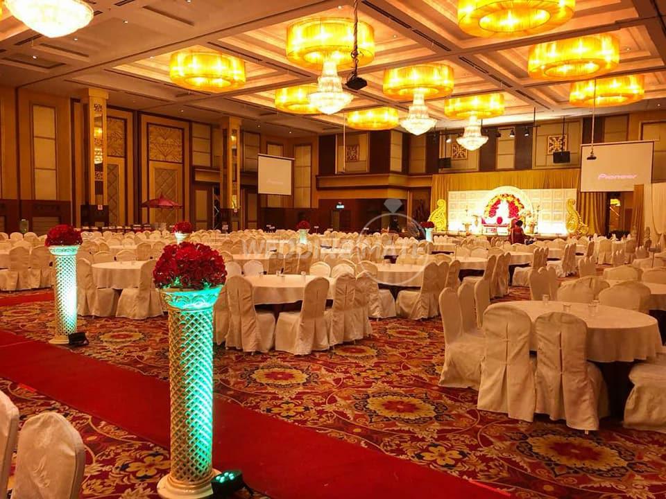 IDEAL Convention Centre Damansara
