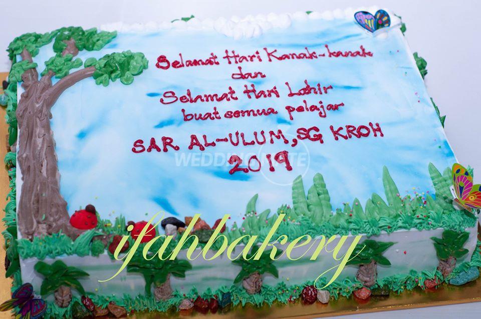 Ifahbakery