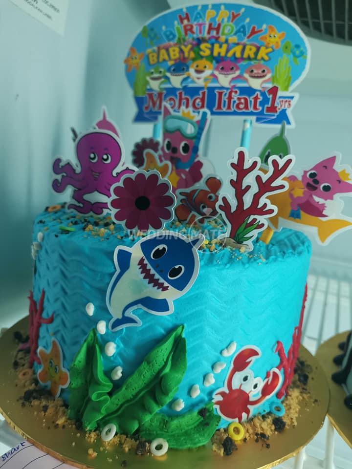 Norijah's Cake House