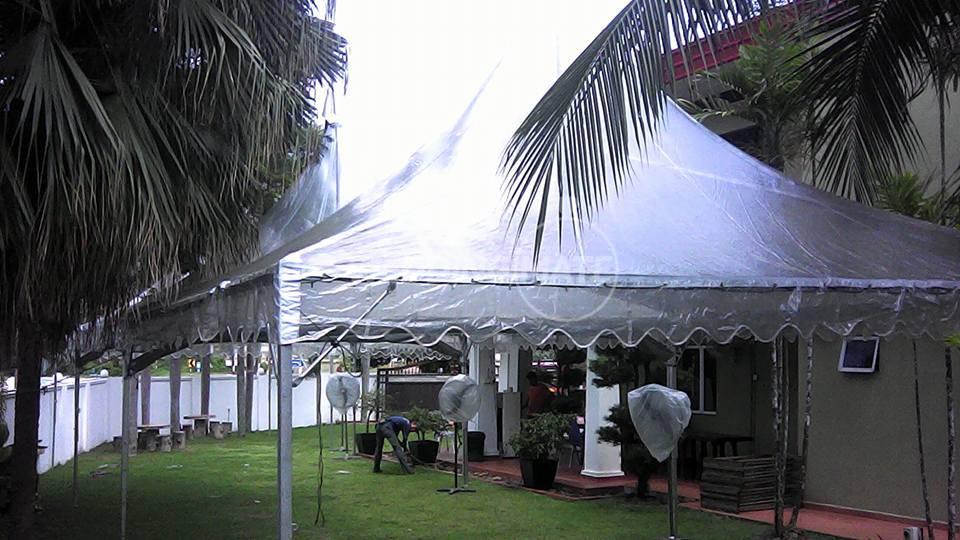 Kanopi Kuantan - Mega Cara Resources