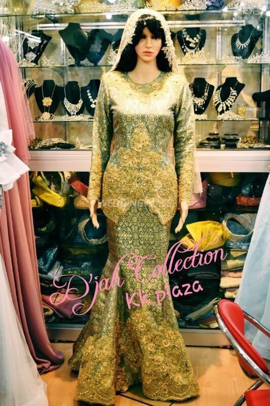 D'jah Collection by Khadijah Abdul Fattah