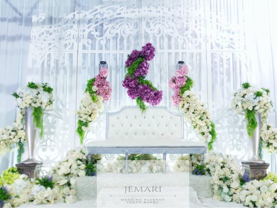 Jemari Wedding Planer