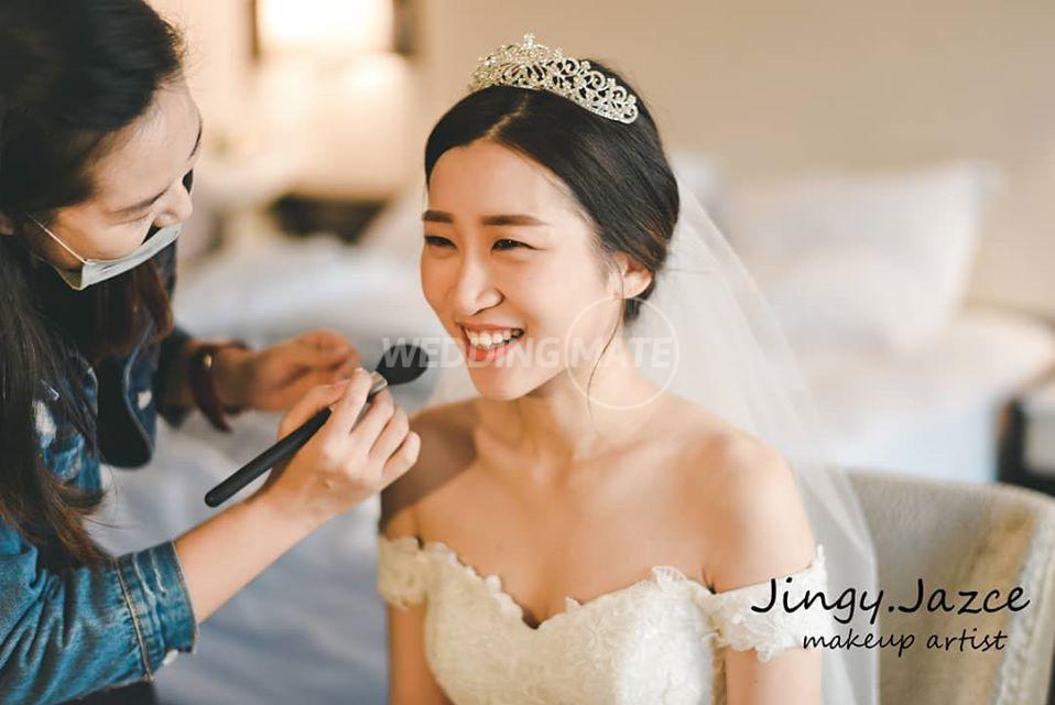Jingy Jazce Make Up Artist