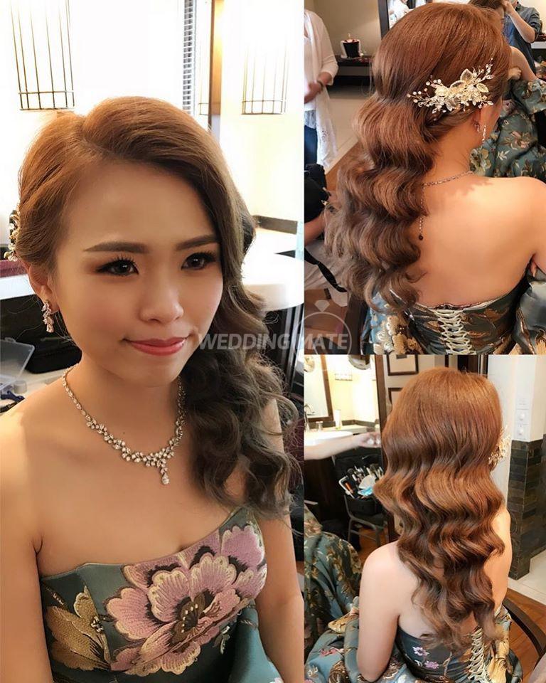 Joey Lim Make-up Artist
