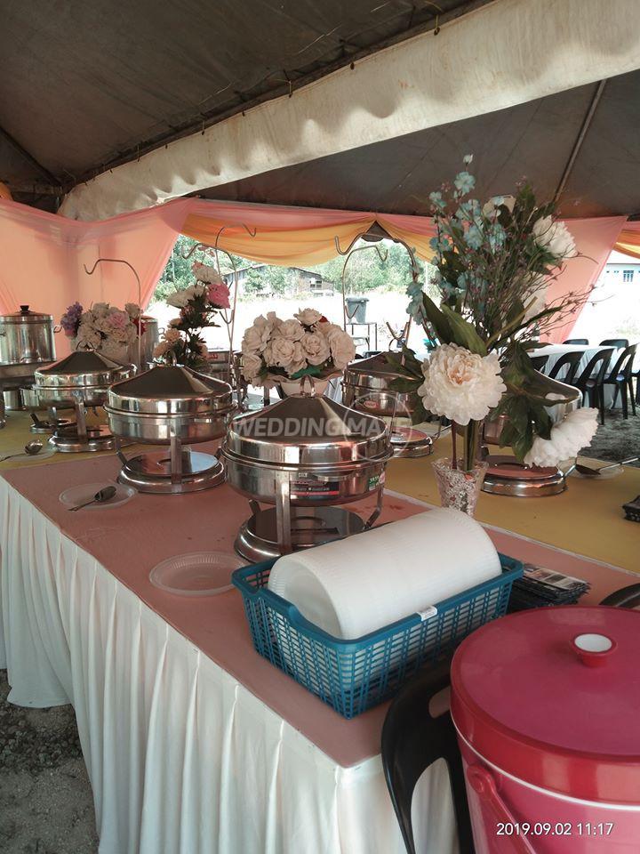 Johari Catering
