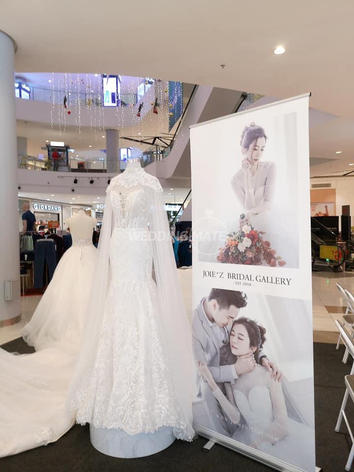 Joie * Z bridal gallery