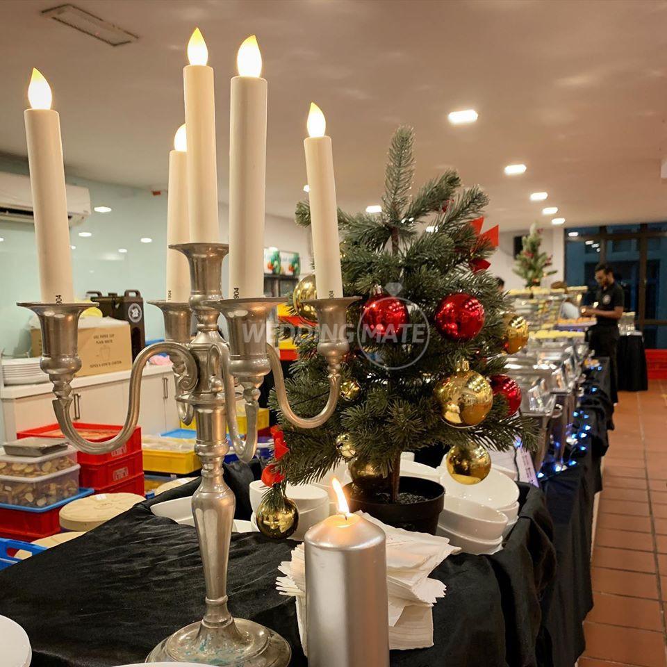 Joshijosh Catering