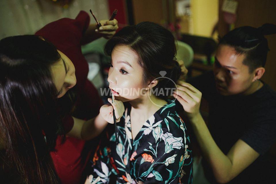 PROFESSIONAL MAKE-UP BY JOY CHONG