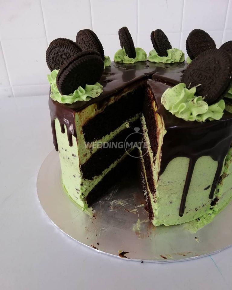 D' Kaseh Cake