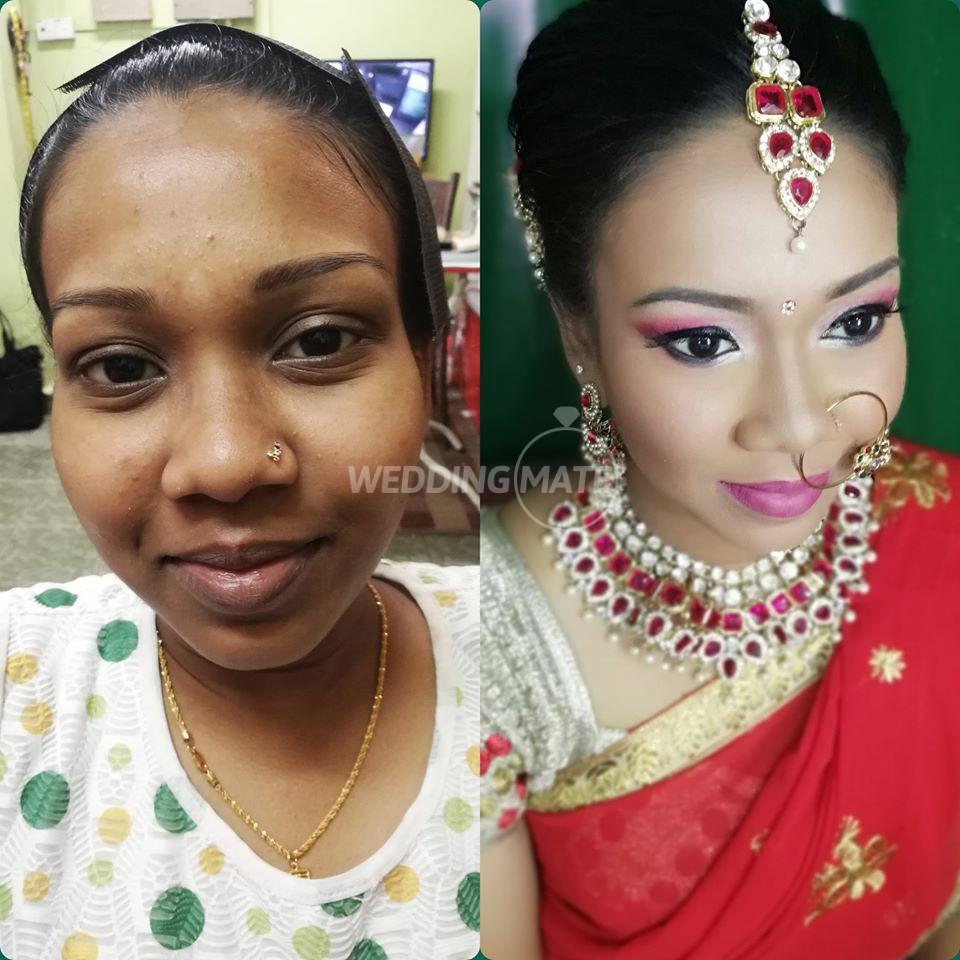 Kasturi Beauty & Bridal House Melaka