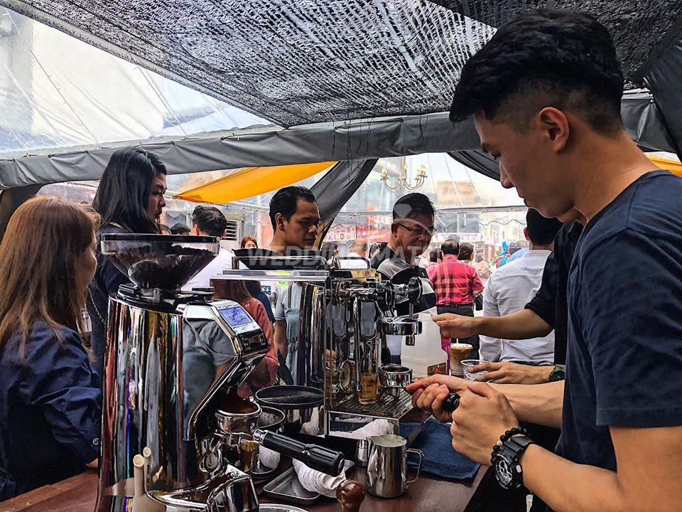 Kaveh Espresso Bar