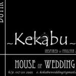 Kekabu House Of Wedding