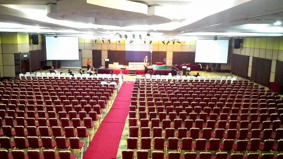 Kelantan Trade Centre