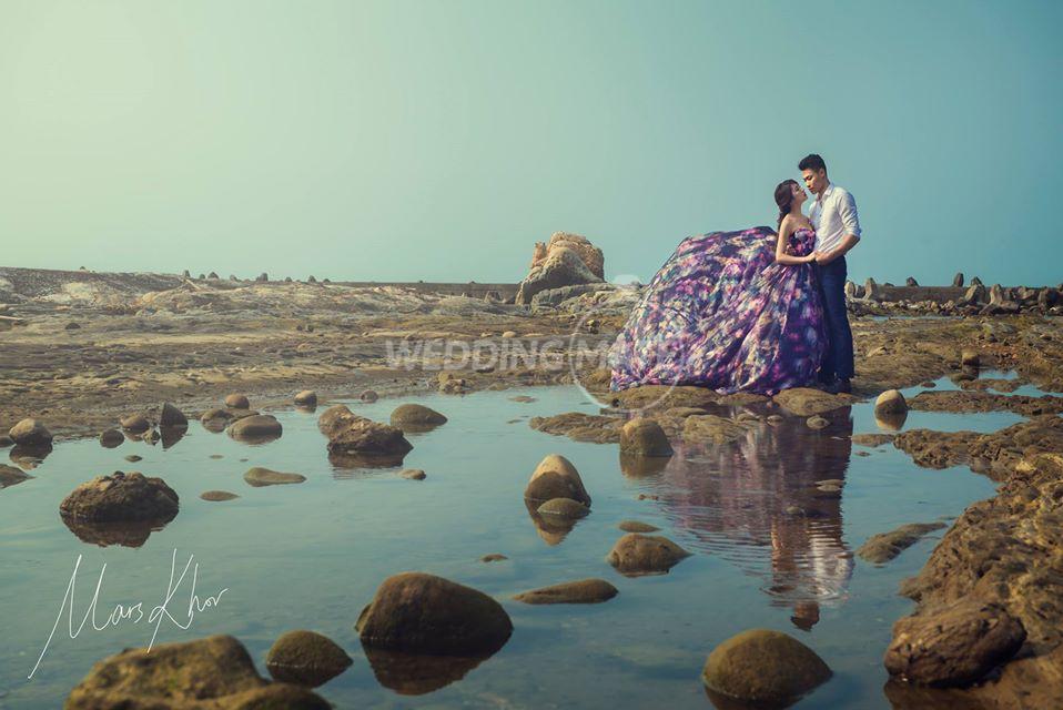 Mars Khor Photography