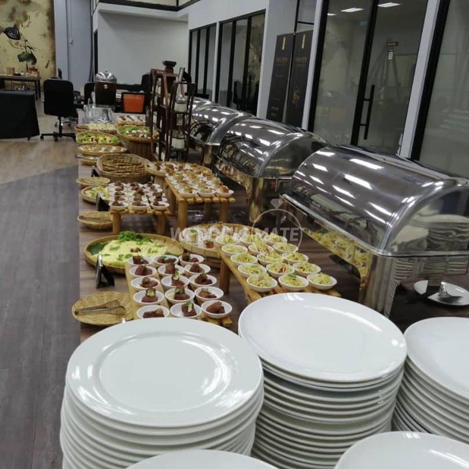 Kota Catering