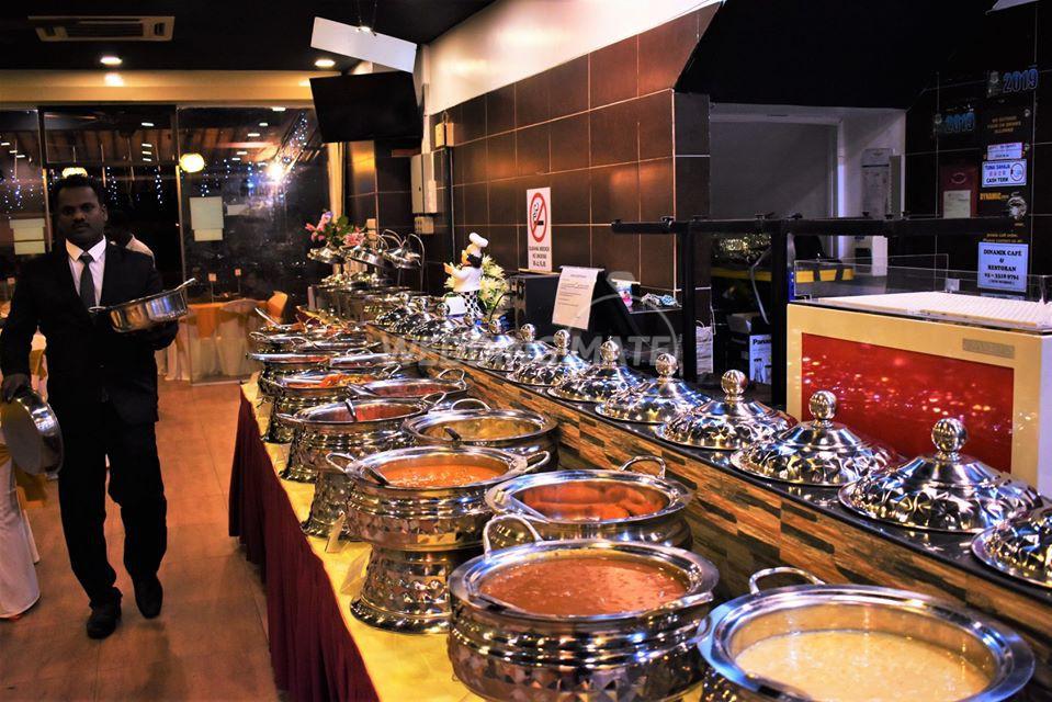KPR Food Caterers