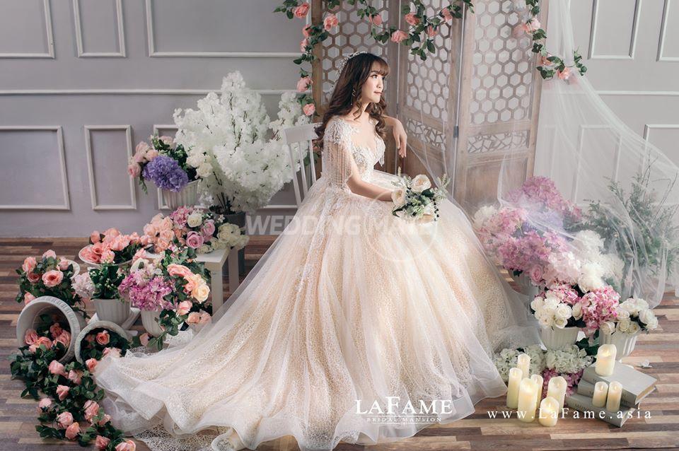 LaFame Bridal Mansion - Melaka