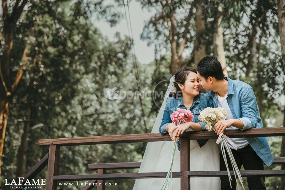 LaFame Bridal Mansion Photographer - Penang