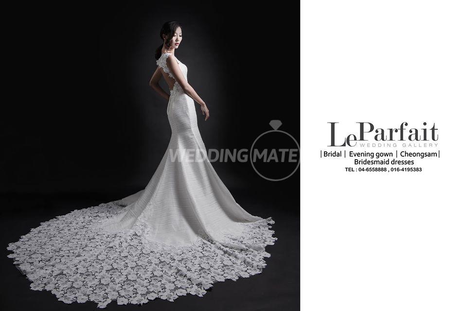 LeParfait Wedding Gallery