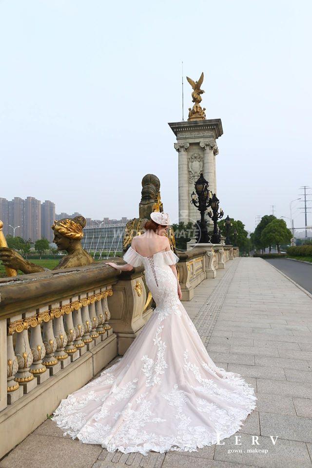 Lerv Bridal Co