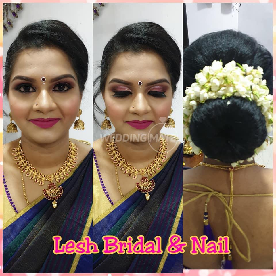 Lesh Bridal Beauty & Nail