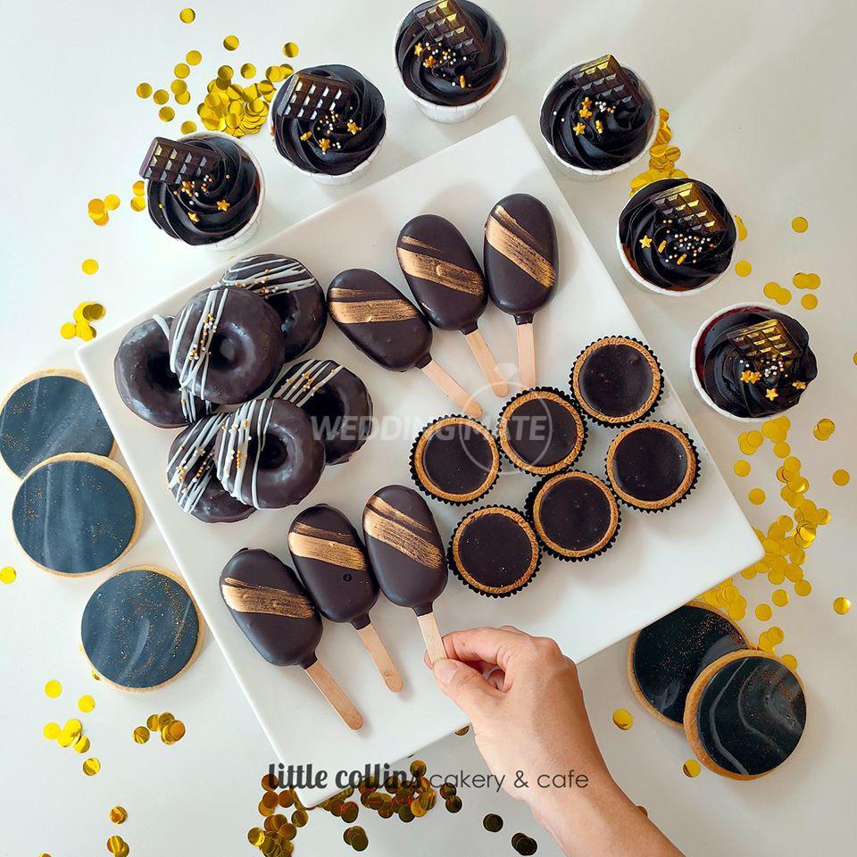 LITTLE COLLINS CAKERY & CAFÉ