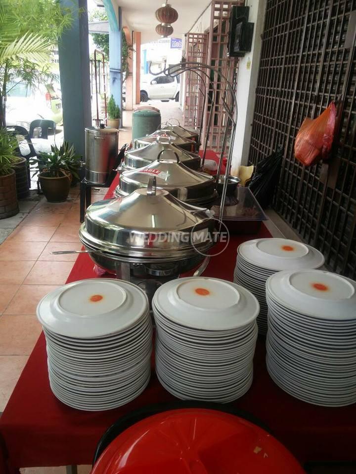 Lot Ten Catering