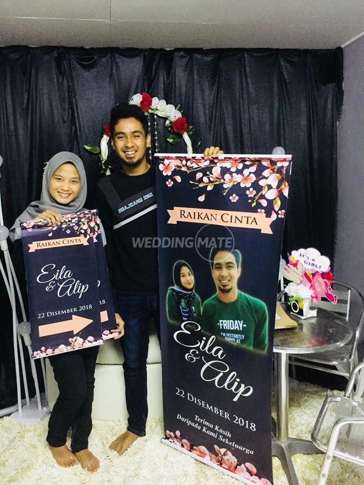 Kad Kahwin Murah 19sen Lucrative