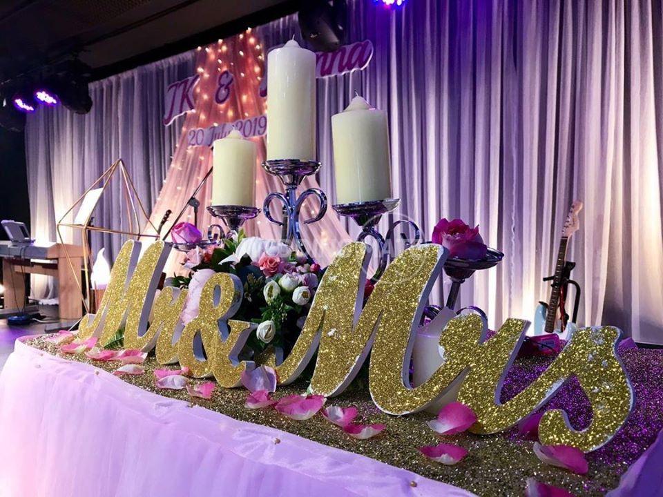 Lamour Wedding Decoration & Events