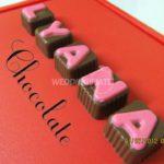 Lyana Chocolate