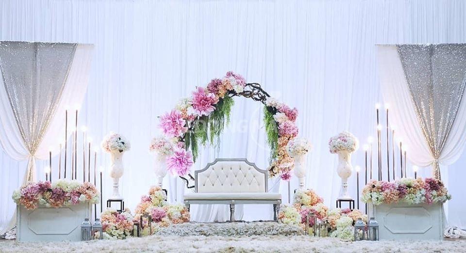 Mahacinta Bridal Boutique