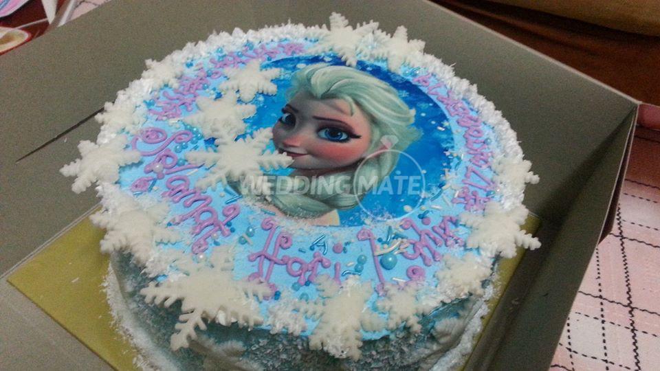 Mariya Cake House