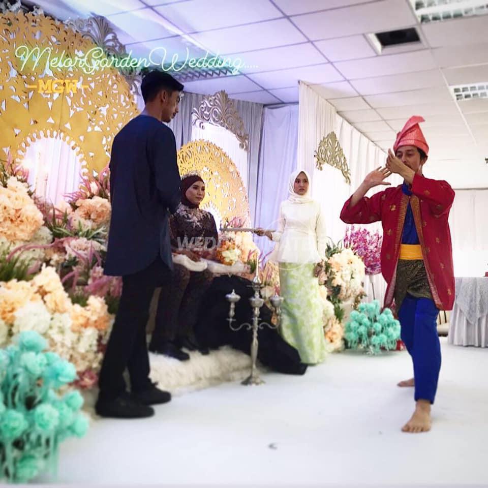 Melor Wedding And Studio