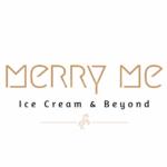 Merry Me Ice Cream