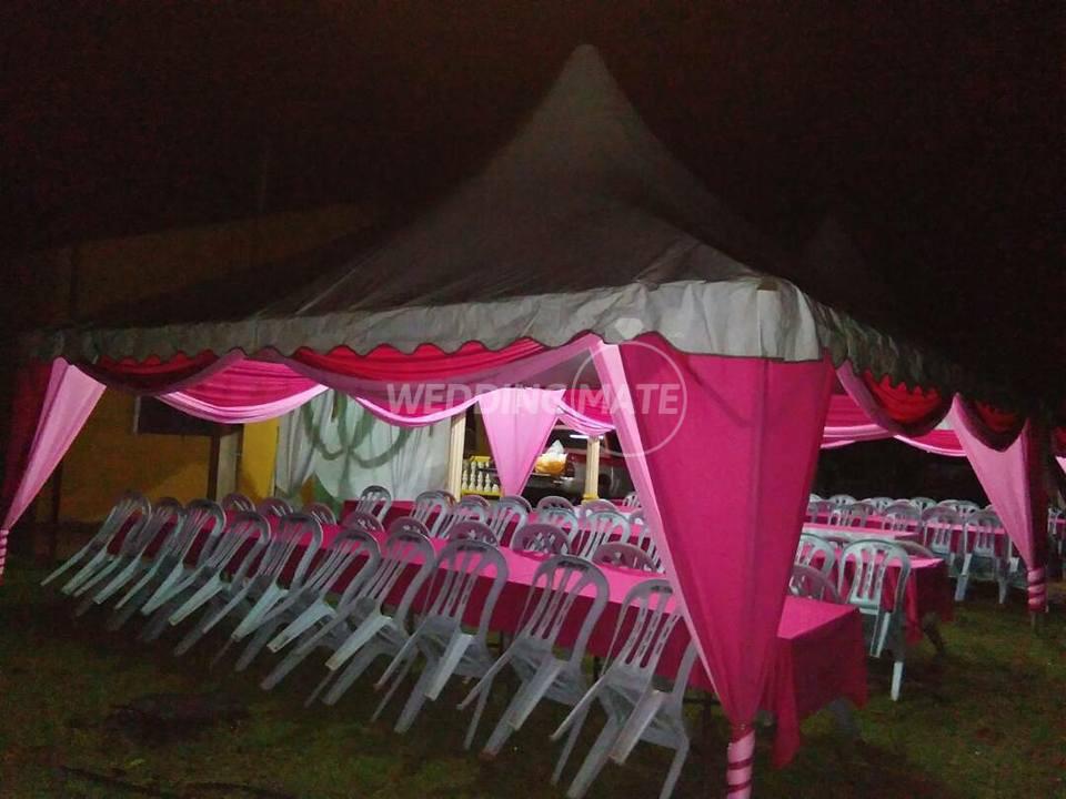 Mieza Catering & Canopy