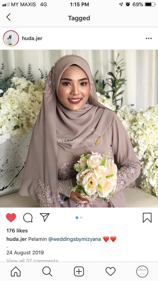 Weddings By Mizyana