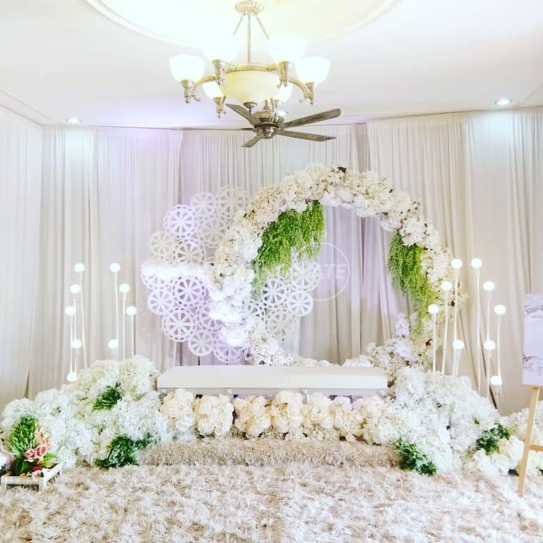 Meta Luxury Venture Wedding Stylist
