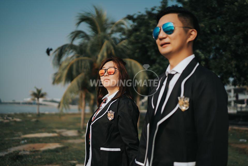 momento wedding