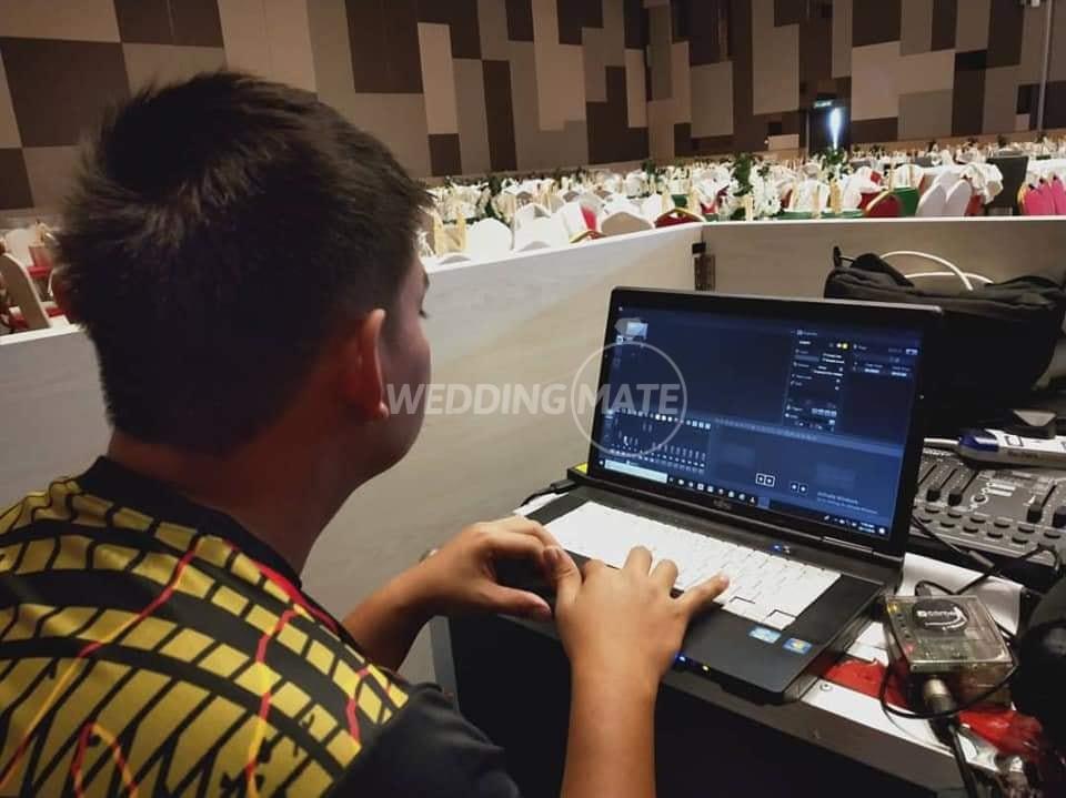 Mpi Sound & Lighting Sdn Bhd