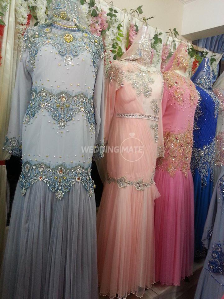 Najra Bridal