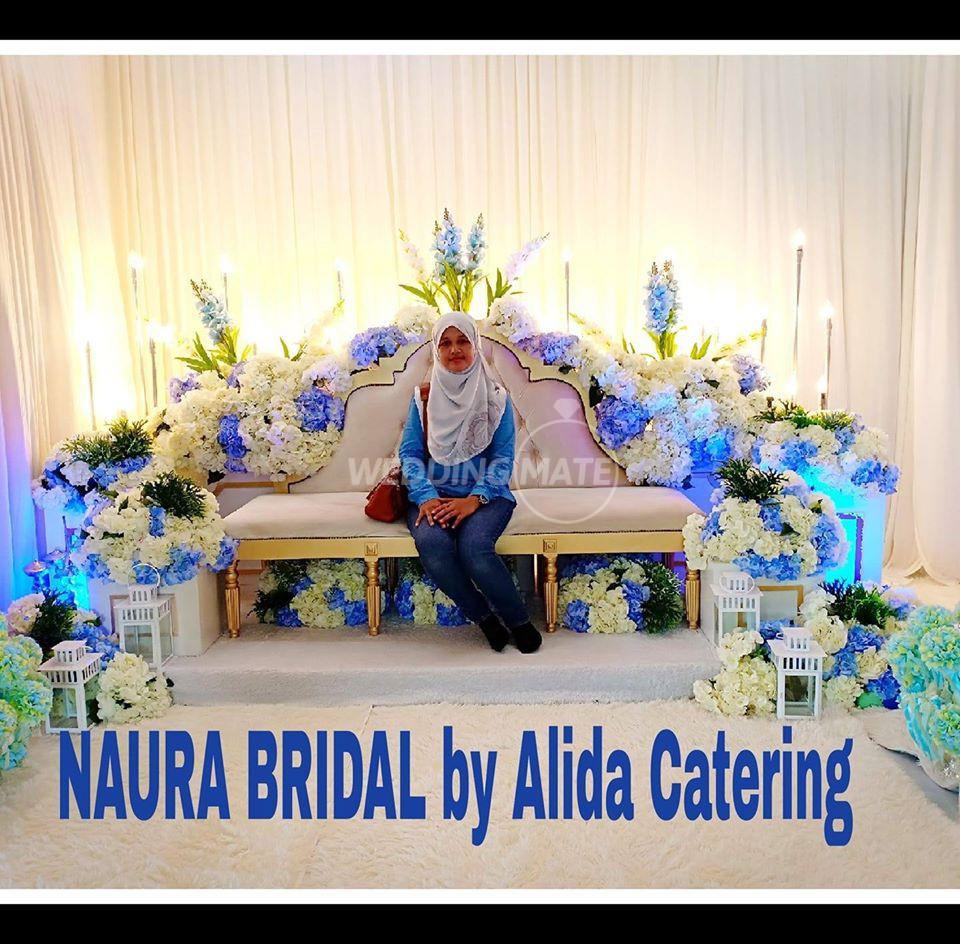Naura Bridal Andaman Muar