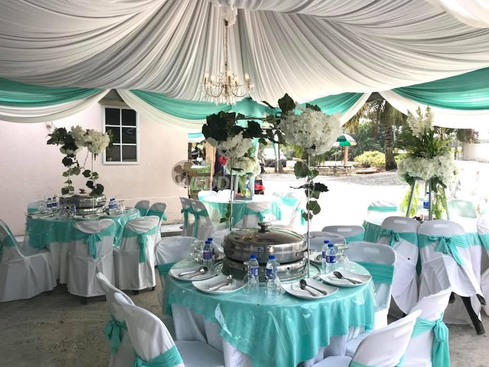 Nazirul Wedding Planner