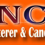 NC Caterer Canopy