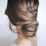 Raynis Chow bridal make up