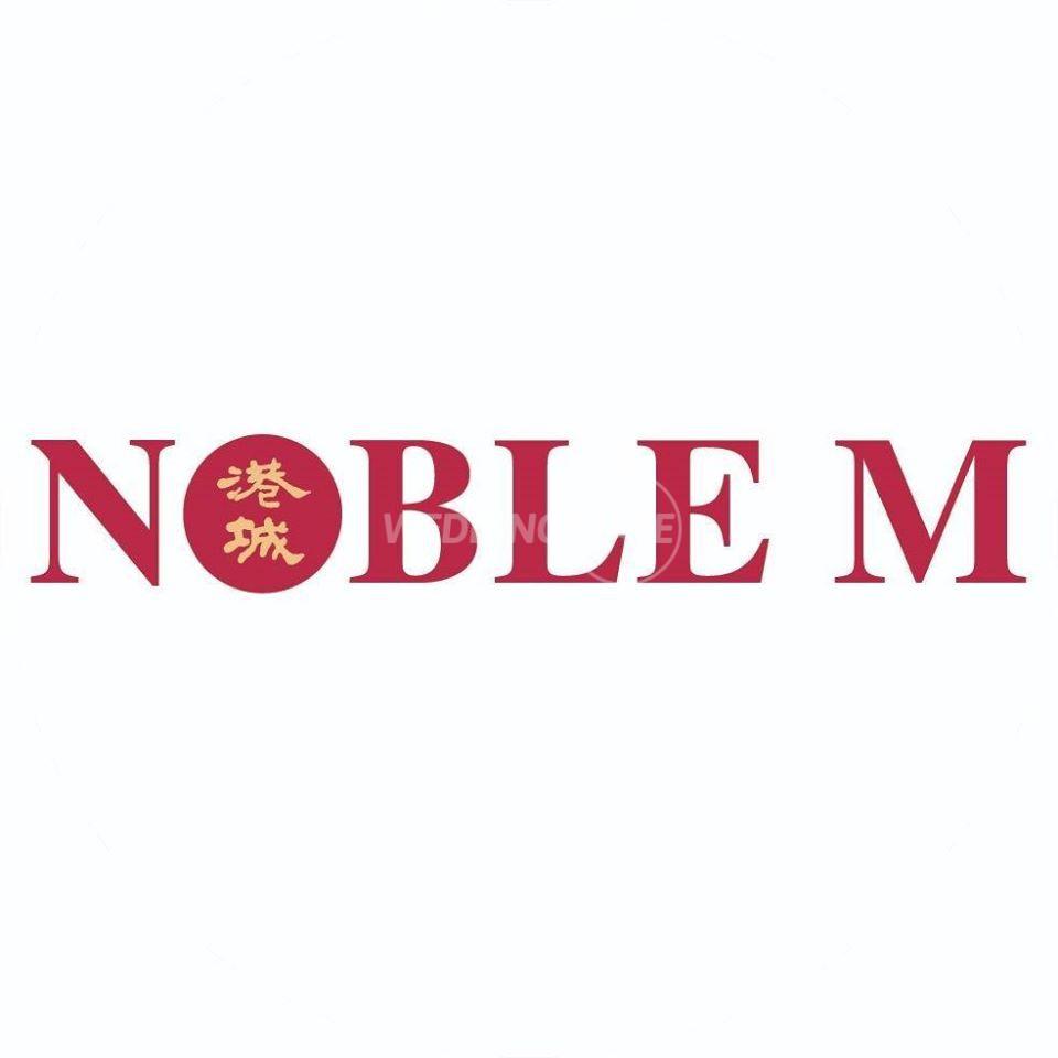 NOBLE M
