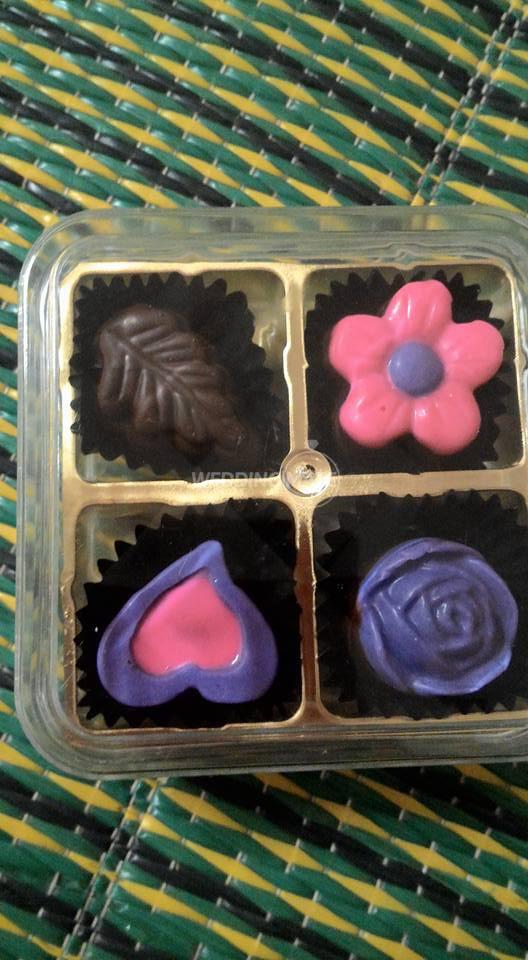 Nona Coklat & Kraf
