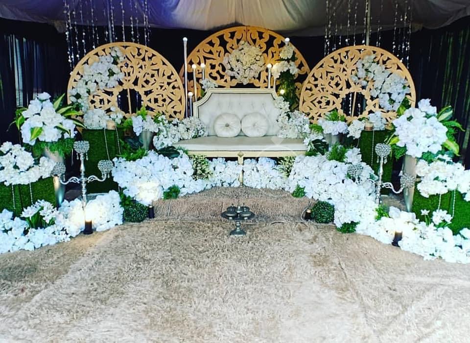Nosha Bridal