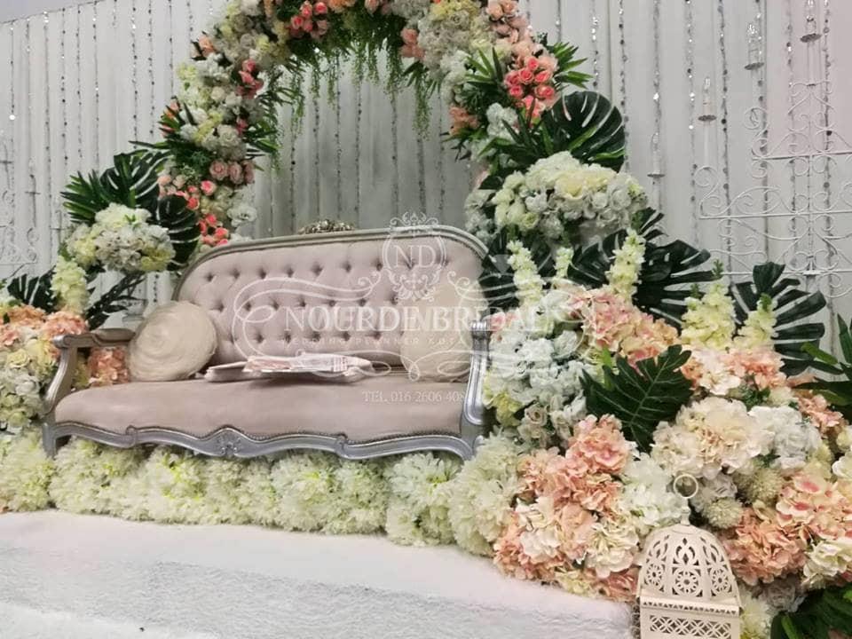 NourDe Bridal & Beauty